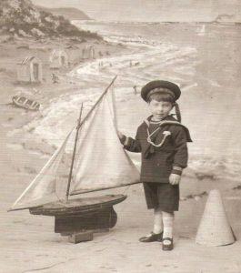 jeune marin australien